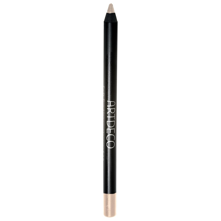 Artdeco Eyeliner Soft Eye Liner Waterproof (Farbe: Vanilla White [98], 1 g)
