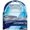 Wilkinson Hydro5 Klingen