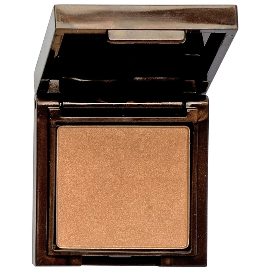 Korres Make-up Augen Sunflower & Evening Primrose Eyeshadow Nr. 31 Bronze Brown 1,80 g