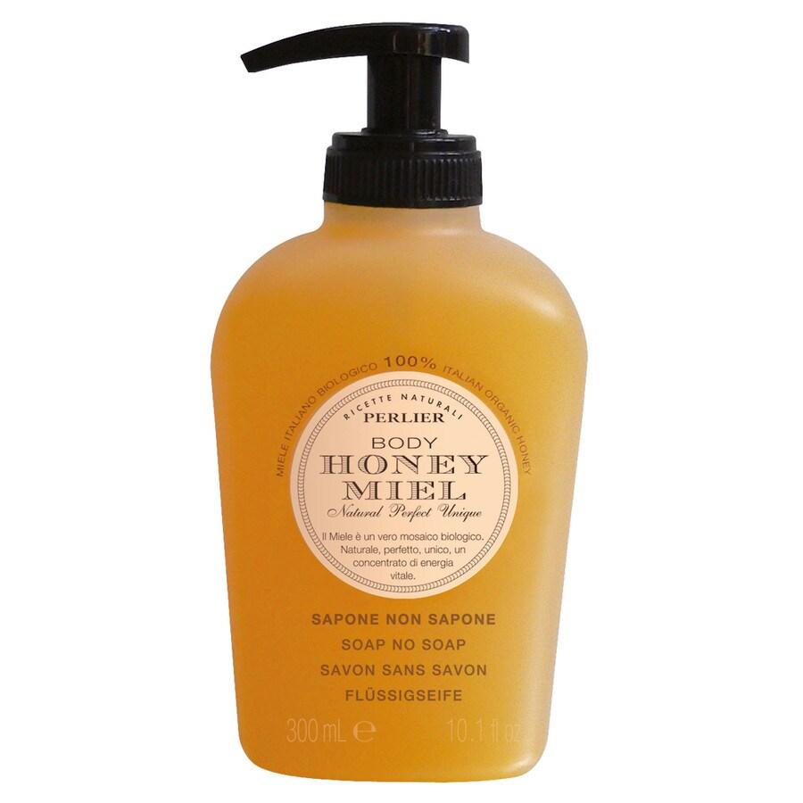 Perlier Honning Flytende såpe 300.0 ml