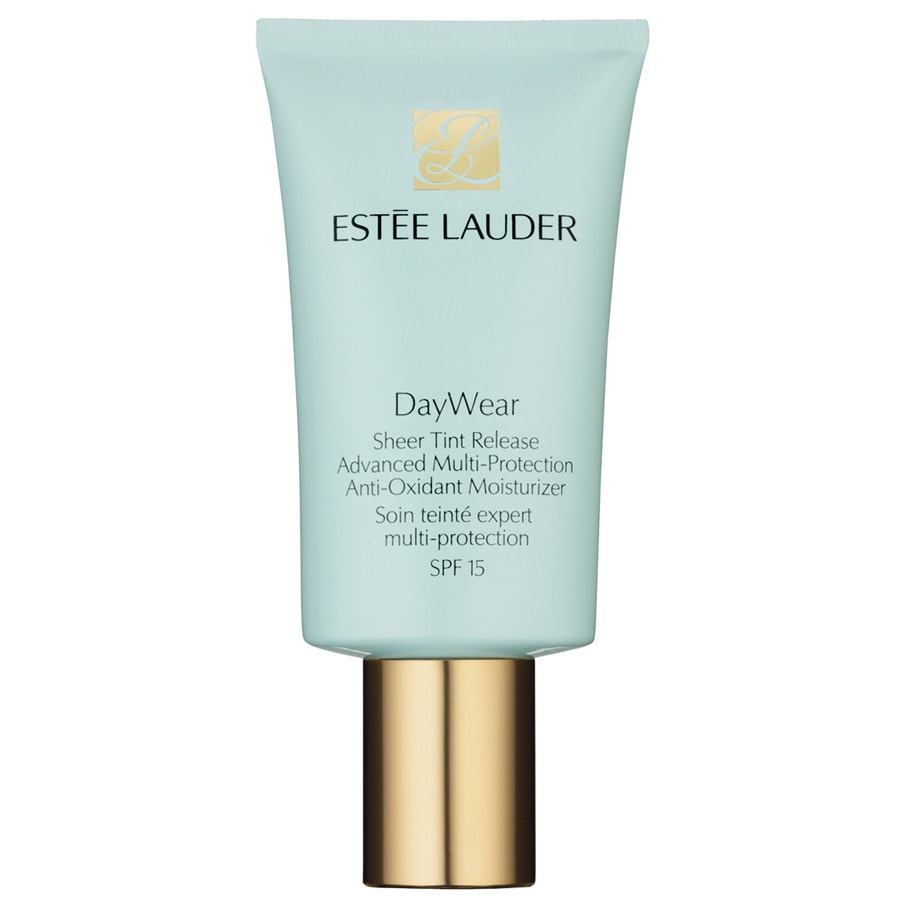 est e lauder daywear multi protection antioxidant sheer tint release moisturizer spf15. Black Bedroom Furniture Sets. Home Design Ideas
