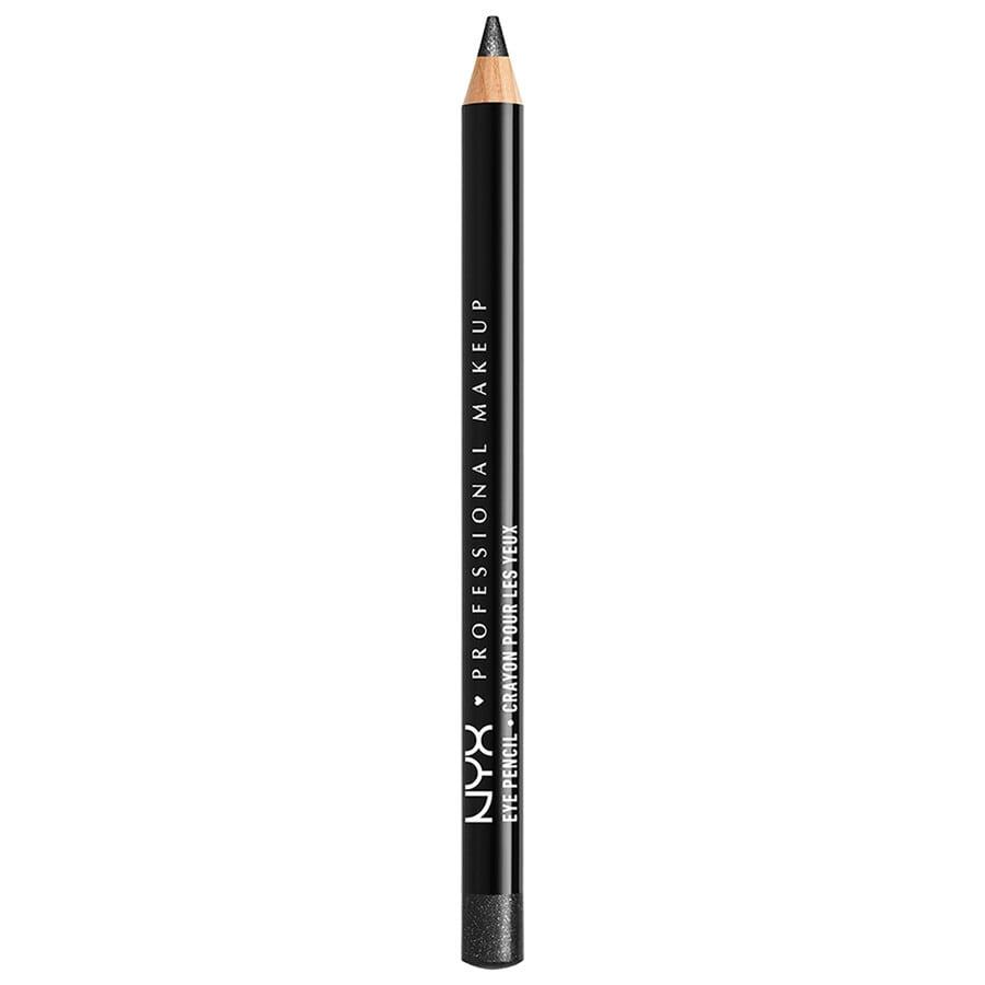 NYX Professional Makeup Eyeliner Nr. 40 - Black Kajalstift