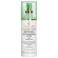 Collistar Körperpflege 100 ml Deodorant Spray 100.0 ml - 8015150251129