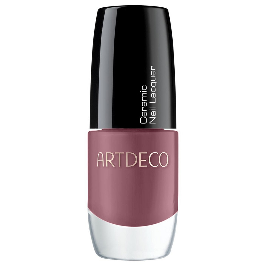 Artdeco Make-up Nägel Ceramic Nail Lacquer Nr. 55 Japanese Cherry Blossom 6 ml