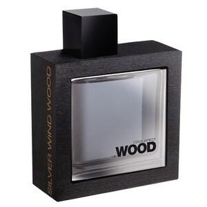 Dsquared² Silver Wind Wood Eau de Toilette (EdT) (50.0 ml)