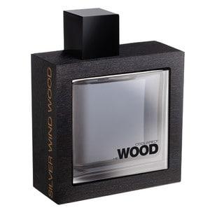 Dsquared² Silver Wind Wood Eau de Toilette (EdT) (100.0 ml)