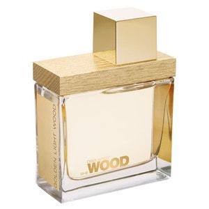 Dsquared² Golden Light Wood Eau de Parfum (EdP) (30.0 ml)
