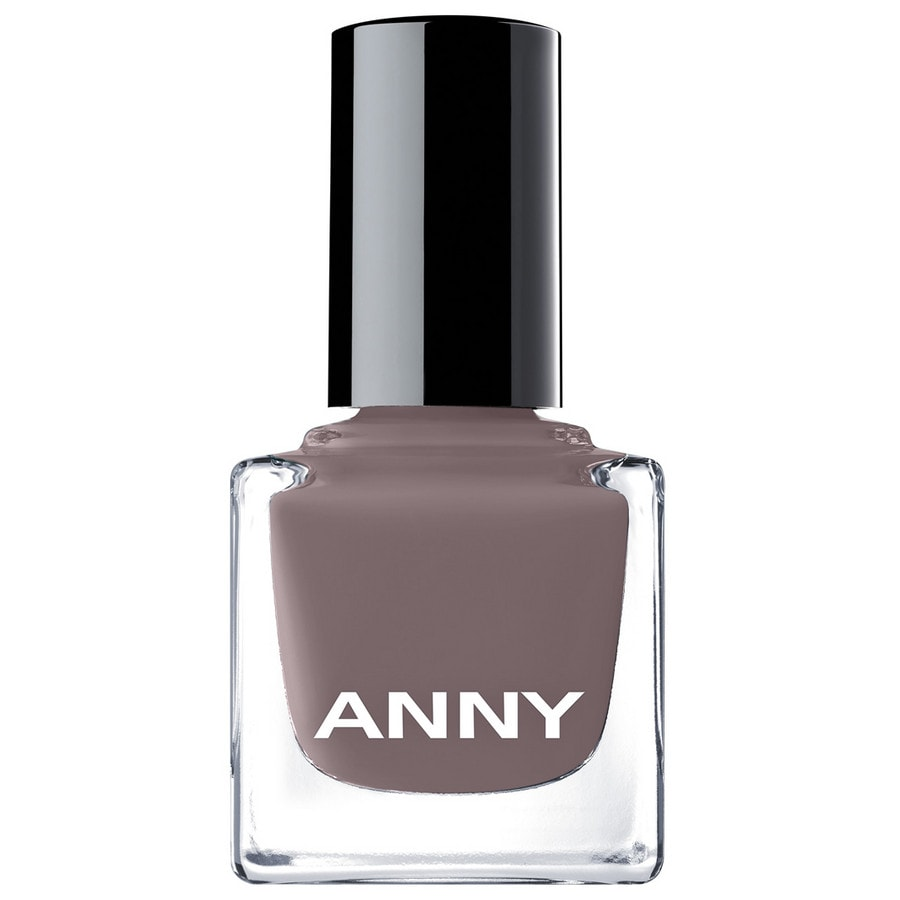 Anny Neglelakk No. 312 Icy chocolate Neglelakk 15.0 ml