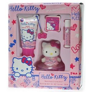 Hello Kitty Baumes lèvres Coffret cadeau (1.0 ex.) pour 13€