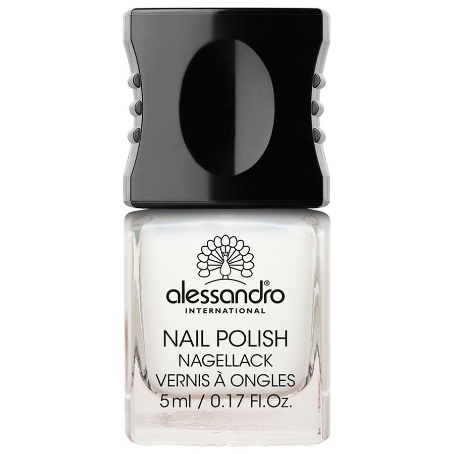 Alessandro Nail Polish Colour Explosion Nagellack Nr. 103 - Milky Dream