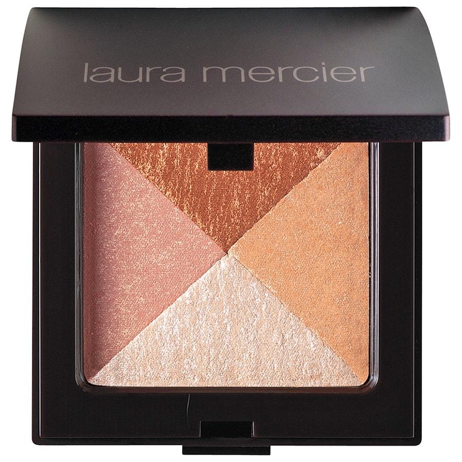Laura Mercier Rouge Peach Mosaic Highlighter 6.0 g
