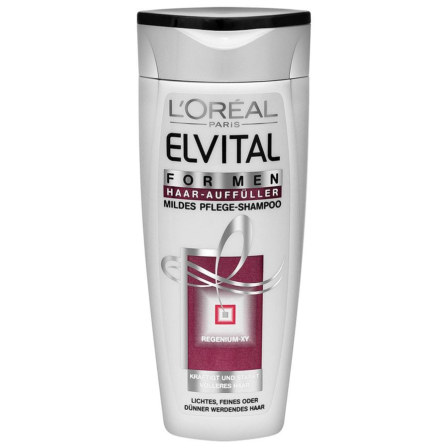 L´Oréal Paris Elvital  Haarshampoo 250.0 ml