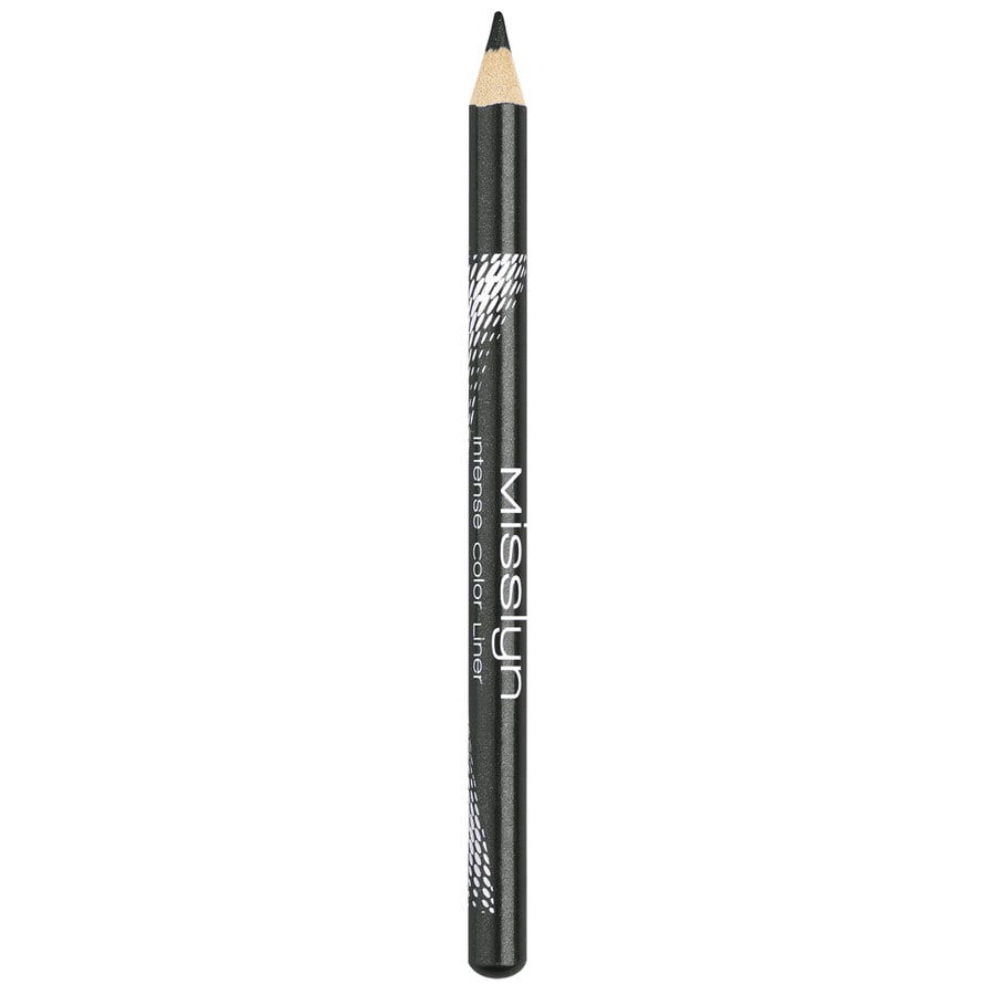 Misslyn Eyeliner Intense Color Liner (Farbe: Black [50])