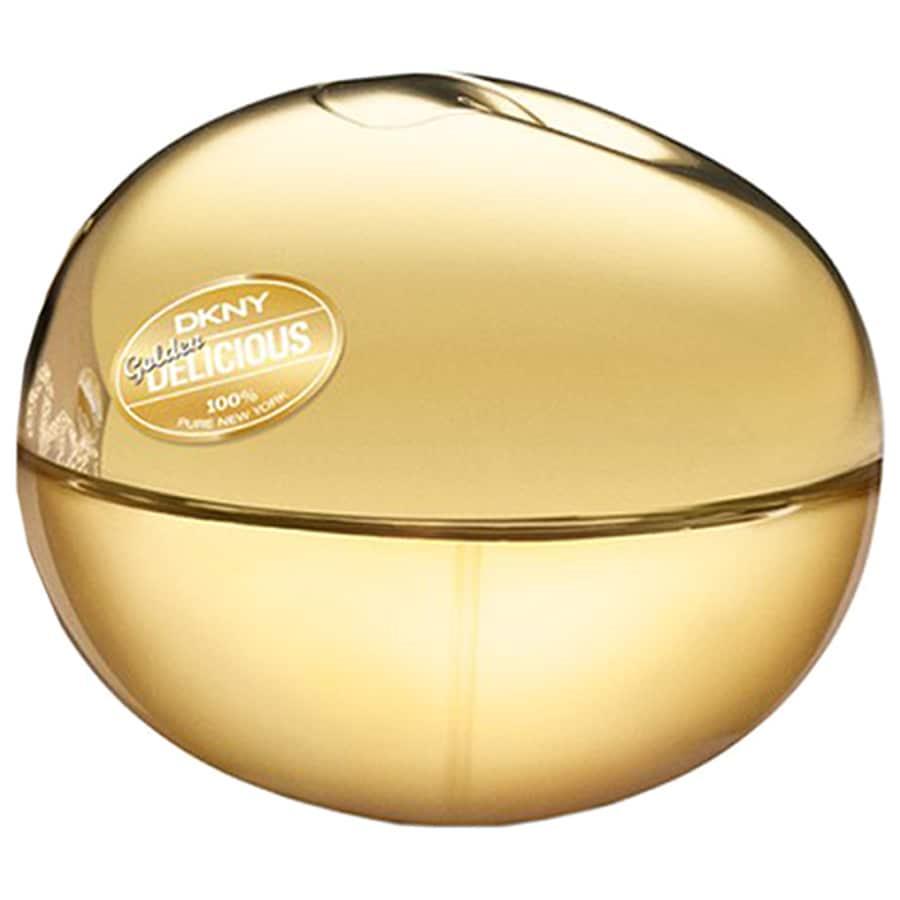 dkny golden delicious eau de parfum jetzt vergleichen. Black Bedroom Furniture Sets. Home Design Ideas