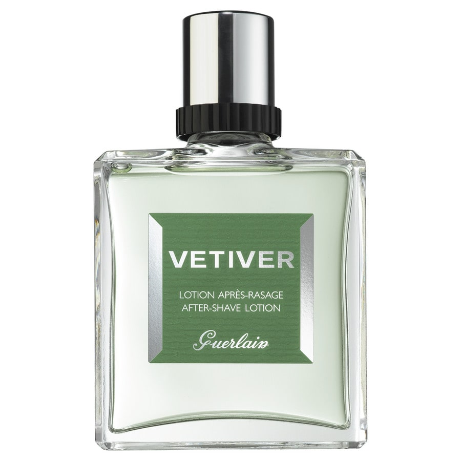 Guerlain Vetiver After Shave Lotion (100 ml)