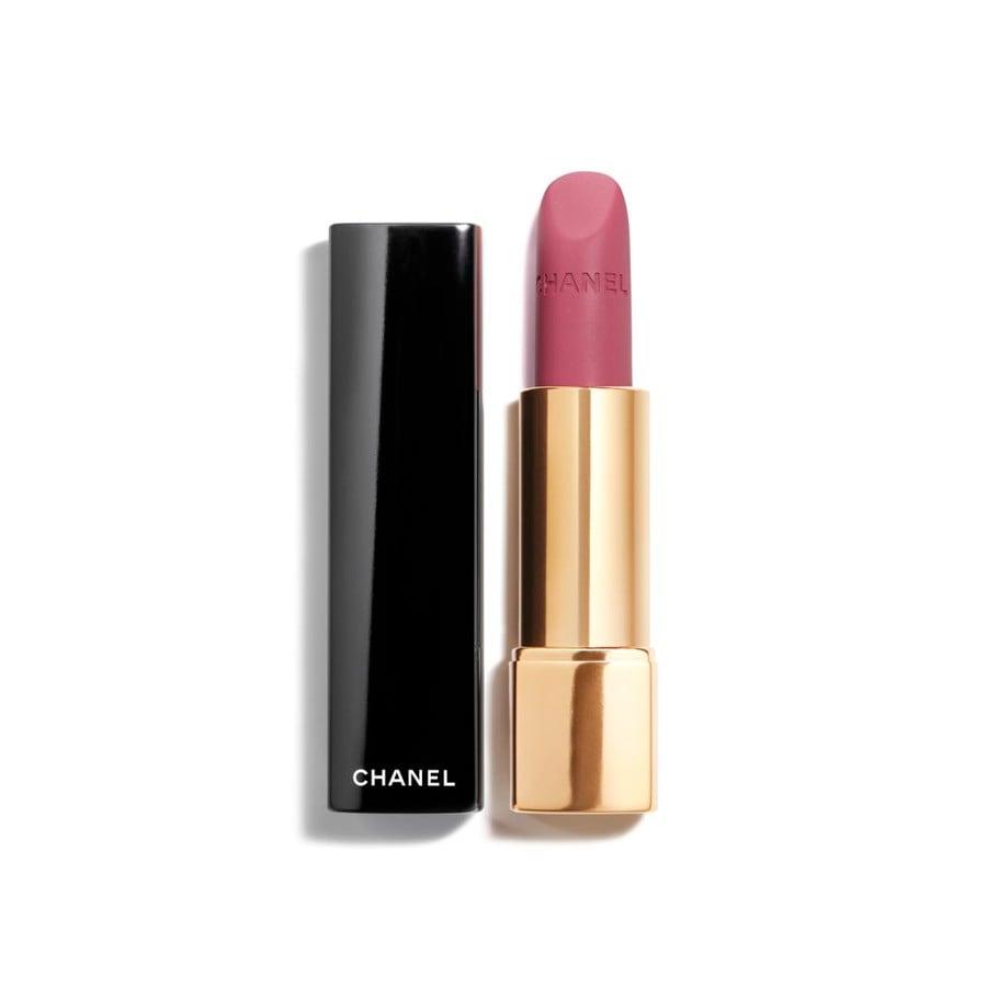 CHANEL Rouge Allure Velvet Lippenstift Nr. 34 - La Raffinée 1 Stk