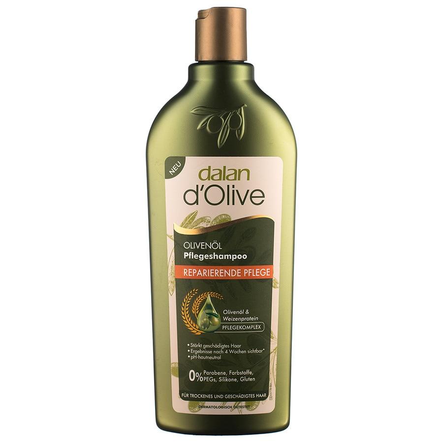 Dalan d'Olive Körperpflege  Haarshampoo 400.0 ml