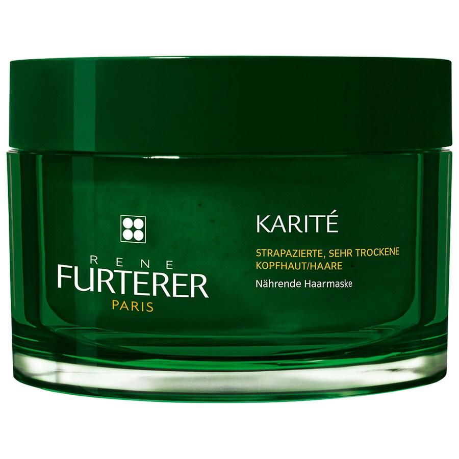 René Furterer Karité Nährende Haarmaske -
