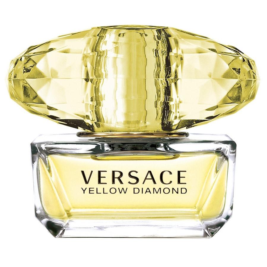 9ab7108203afa3 Versace Yellow Diamond Eau de Toilette (EdT) online kaufen bei douglas.de