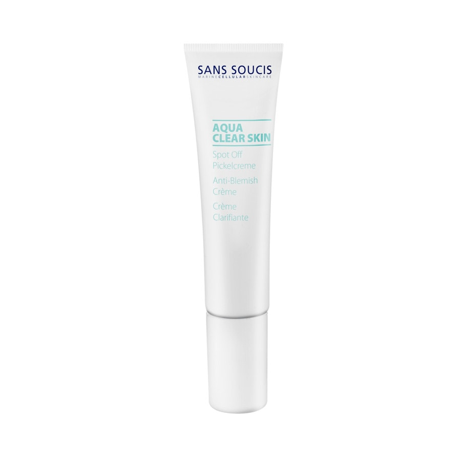 Sans Soucis Aqua Clear Skin Spot Off Anti-Pickel Gesichtscreme