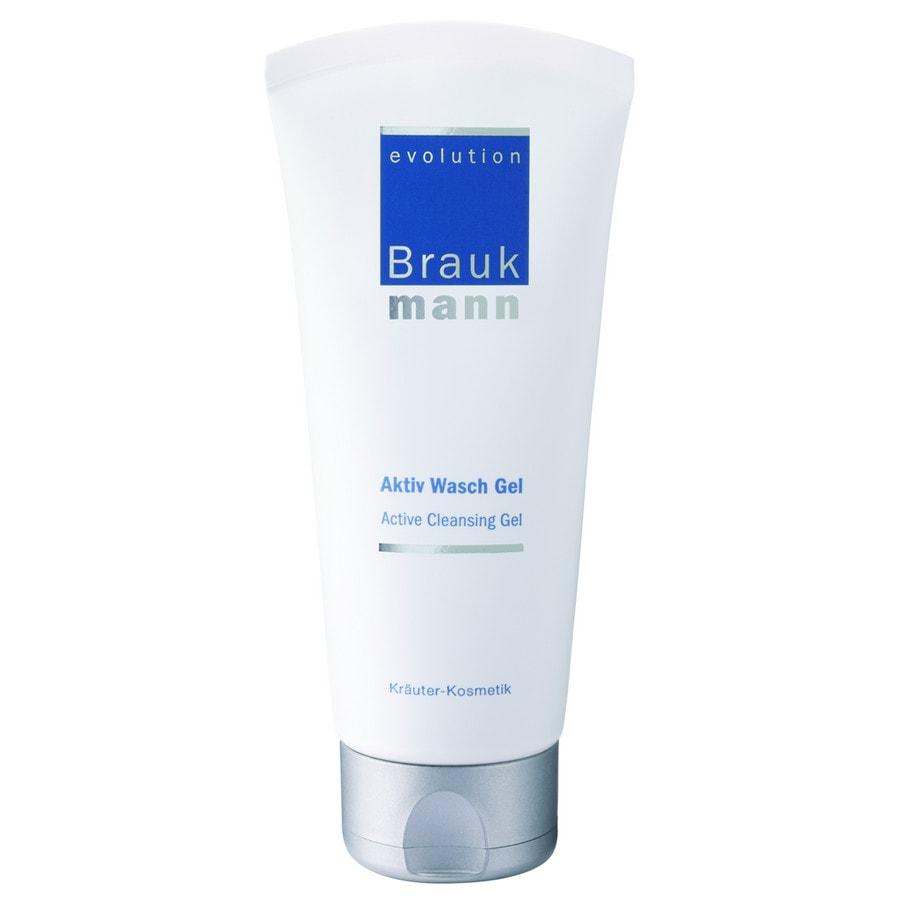 Aktiv Wasch Gel Gesichtsreinigungsgel 100 ml
