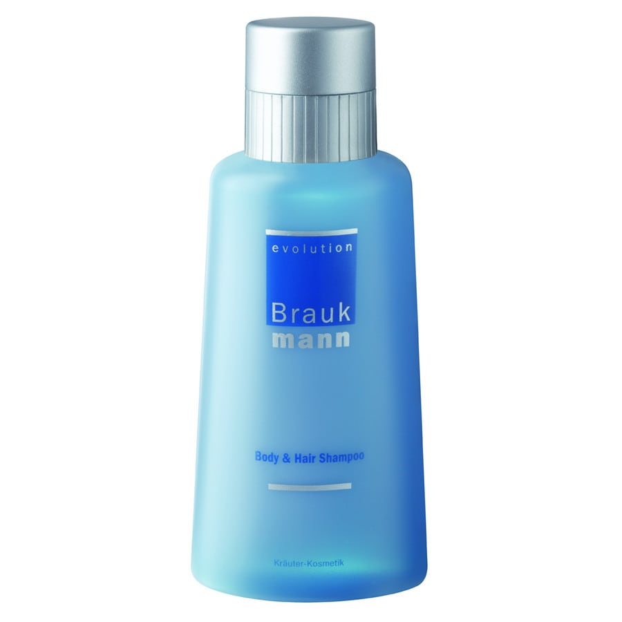 Body & Hair Shampoo Wash 250 ml