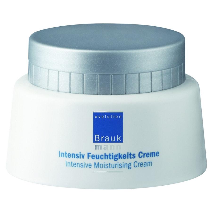 Intensive Feuchtigkeitscreme Gesichtscreme 50 ml für Männer