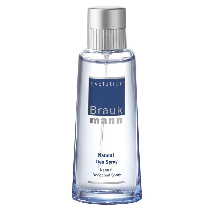 Natural Deo Spray Deodorant 75 ml