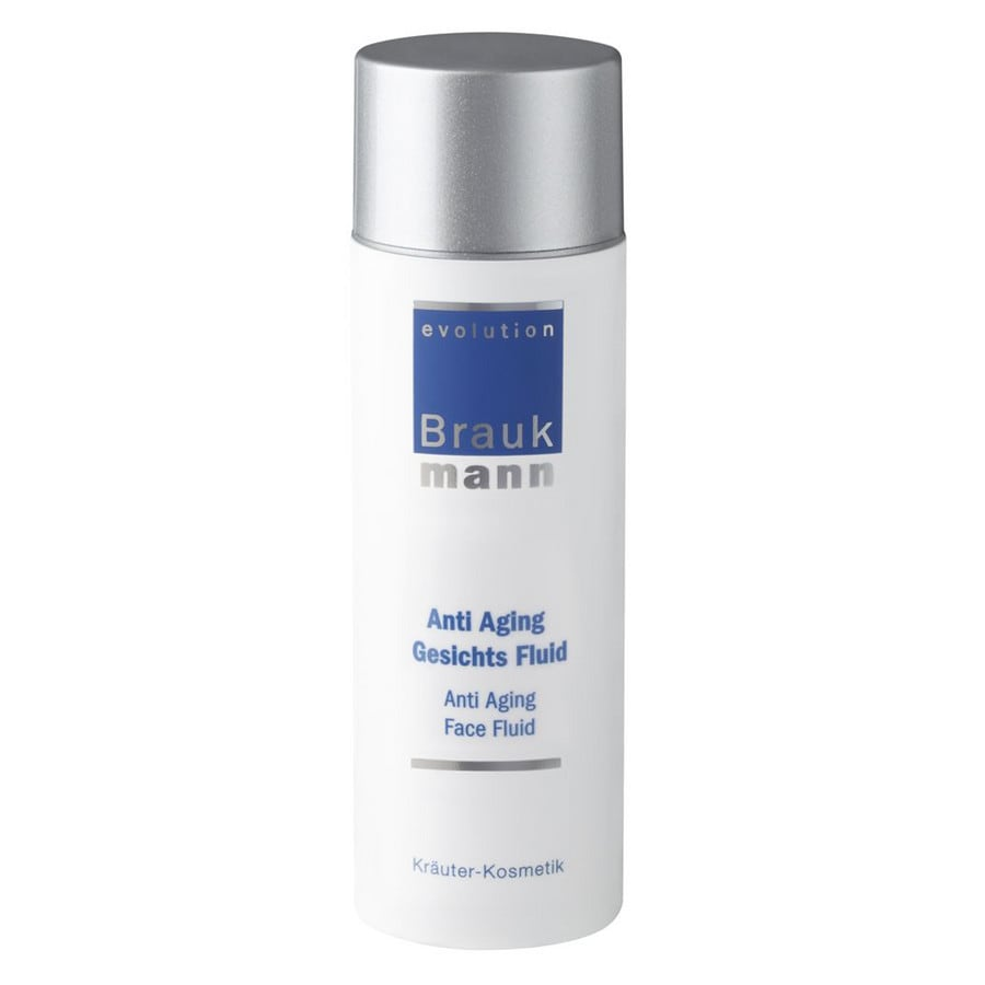 Anti Aging Gesichtsfluid 50 ml