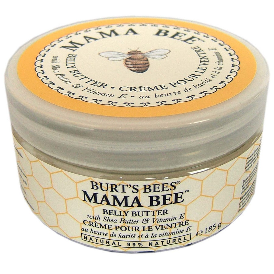 Burt´s Bees Belly Butter