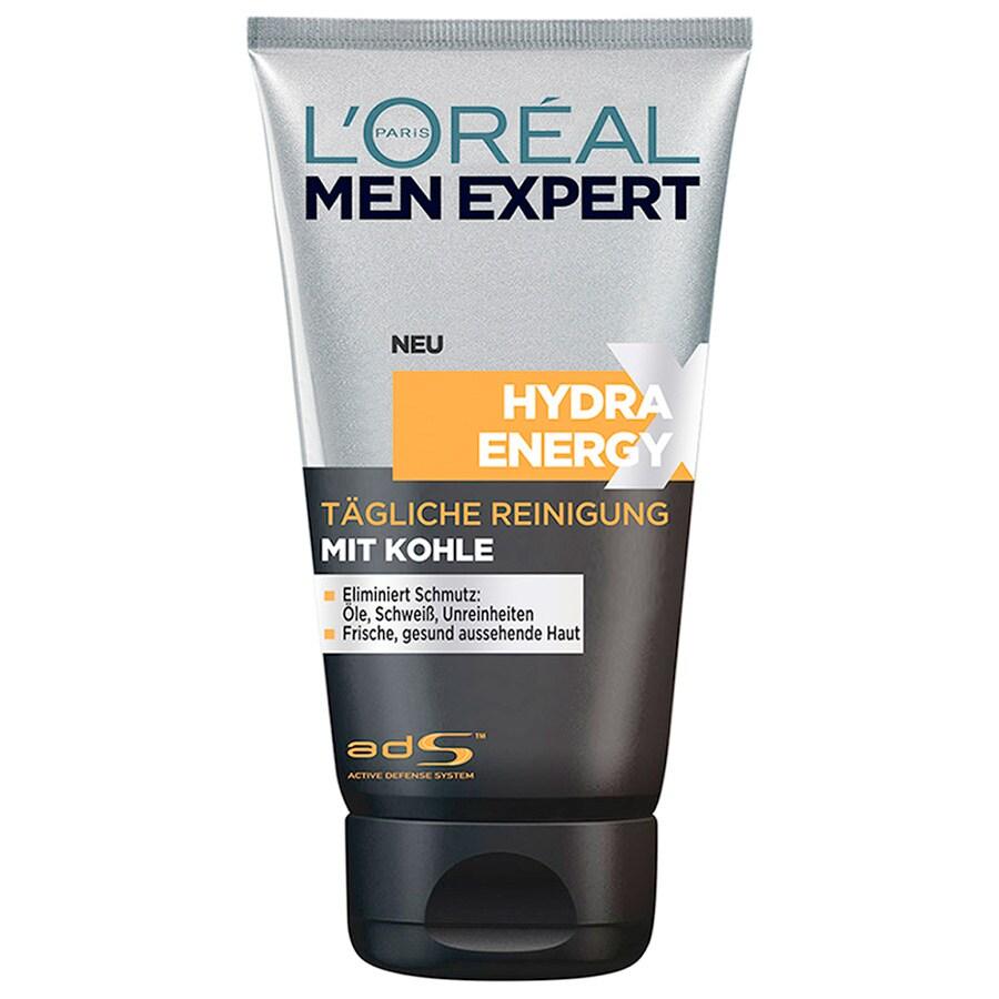 L'Oréal Men Expert Ansiktspleie Renseskum 150.0 ml