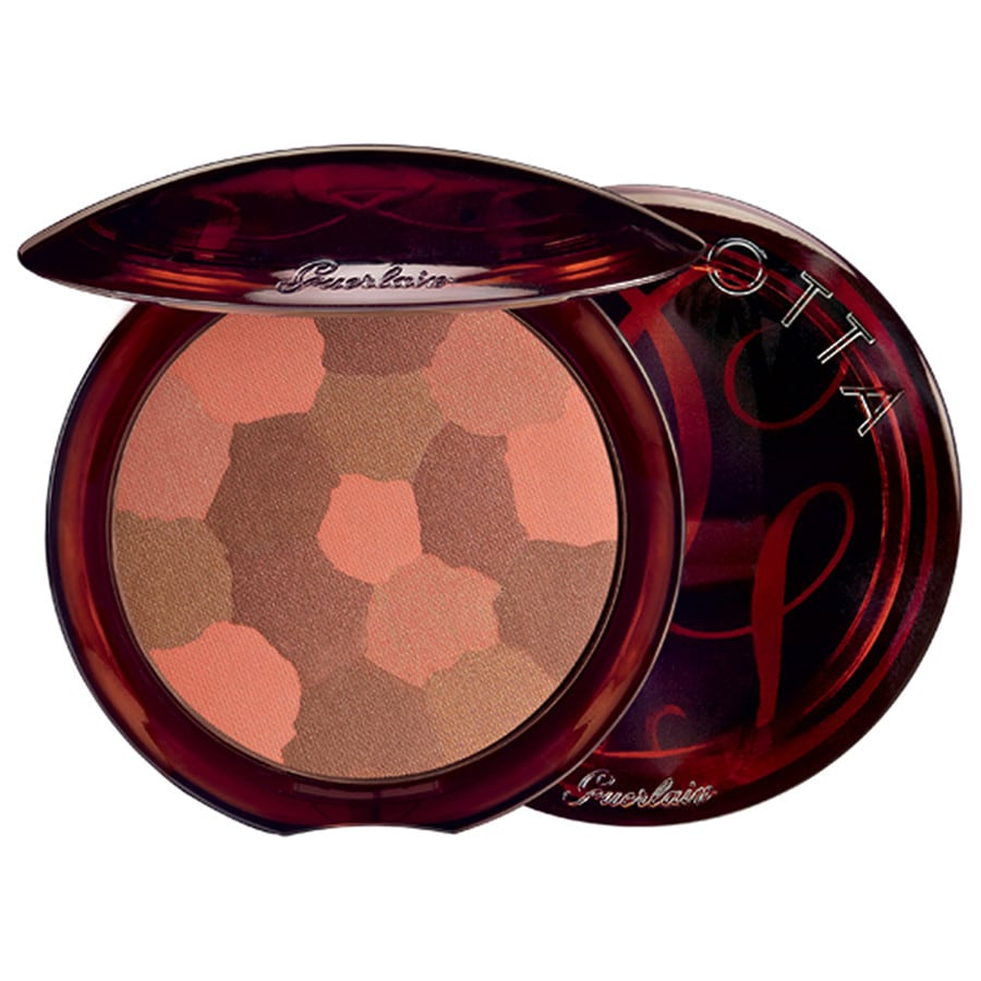 Guerlain Teint Terracotta Light Bronzing Powder (Farbe: Sun Brunettes [05], 10 g)