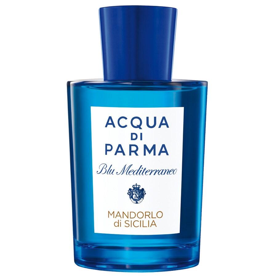 Acqua di Parma Unisexdüfte Mandorlo di Sicilia Blu MediterraneoEau de Toilette Spray 75 ml