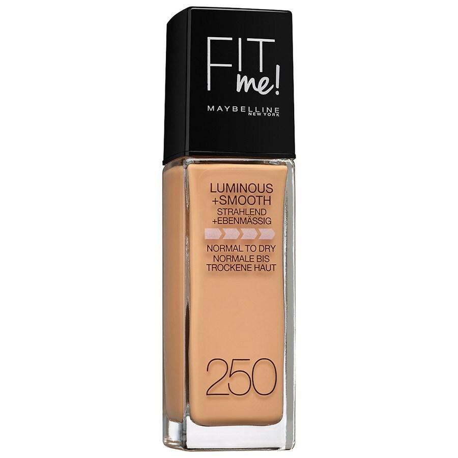 Maybelline Jade, »Fit me! Make-up«, Foundation, 30 ml