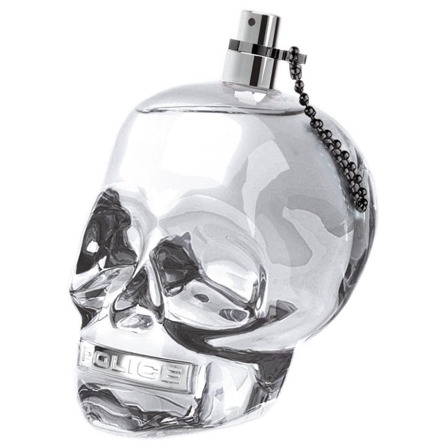 Különleges parfümüvegek