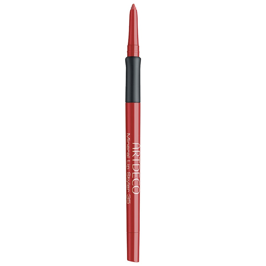 Artdeco Lipliner Pure Minerals Mineral Lip Styler (Farbe: Rose Red [35])
