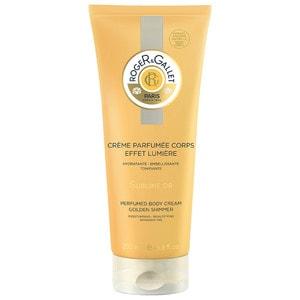 Roger & Gallet Body cream