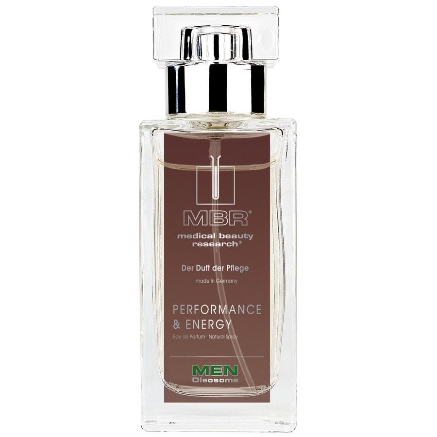 MBR Men Oleosome Perfomance & Energy Eau de Parfum Nat. Spray (50 ml)