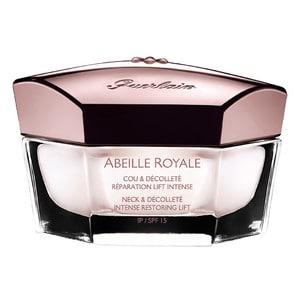 Guerlain Abeille Royale Soin pour le cou (50.0 ml) pour 102€