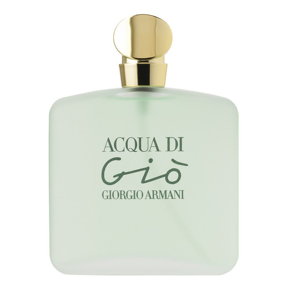 Giorgio Armani Acqua di Giò pour Femme Eau de Toilette Natural Spray (100 ml)