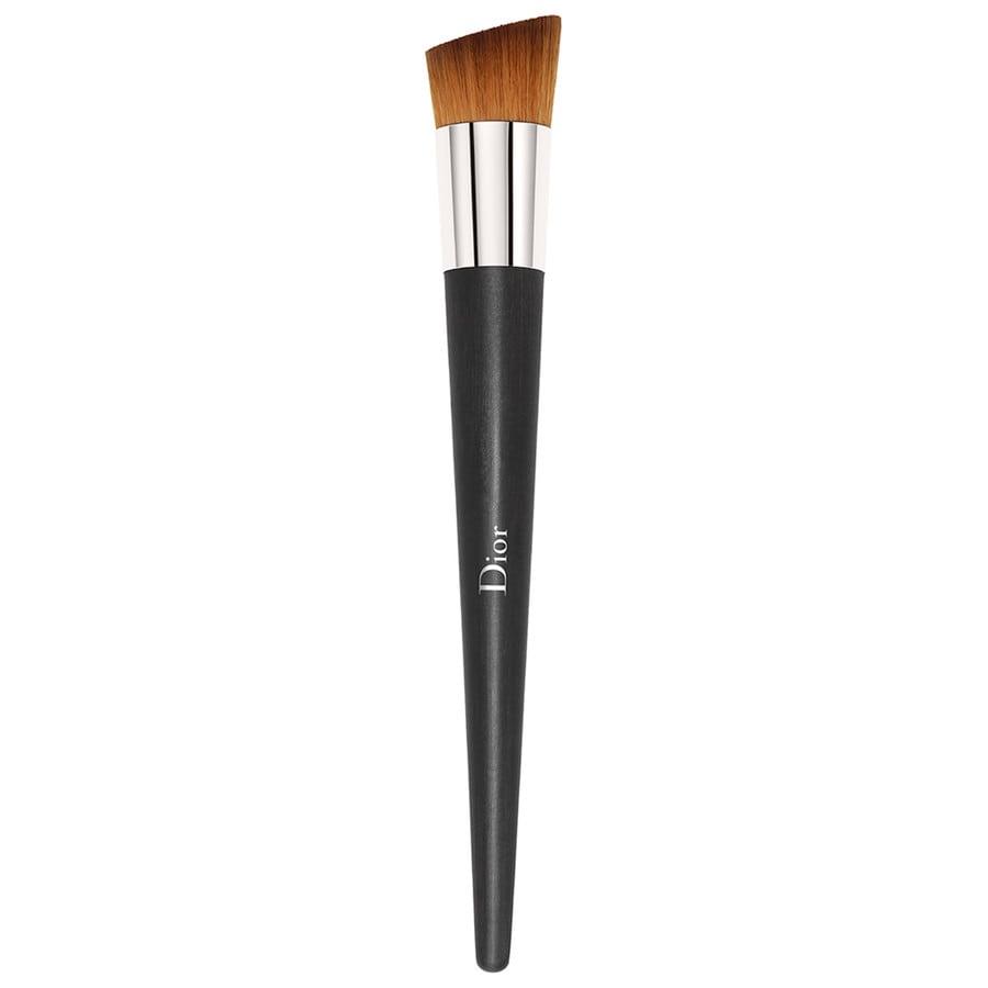 Dior Backstage Brushes Pinceau Fond de Teint Fluide Fini Professionel Full Coverage 1 Stück
