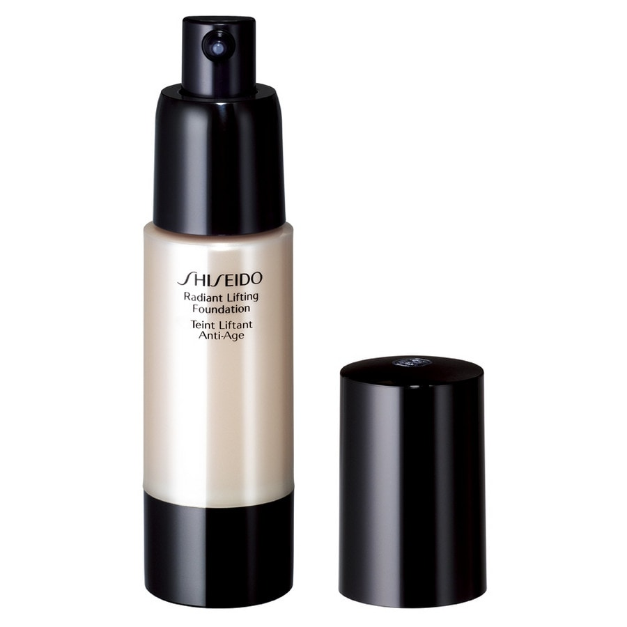 ... shiseido foundation radiant lifting foundation ...