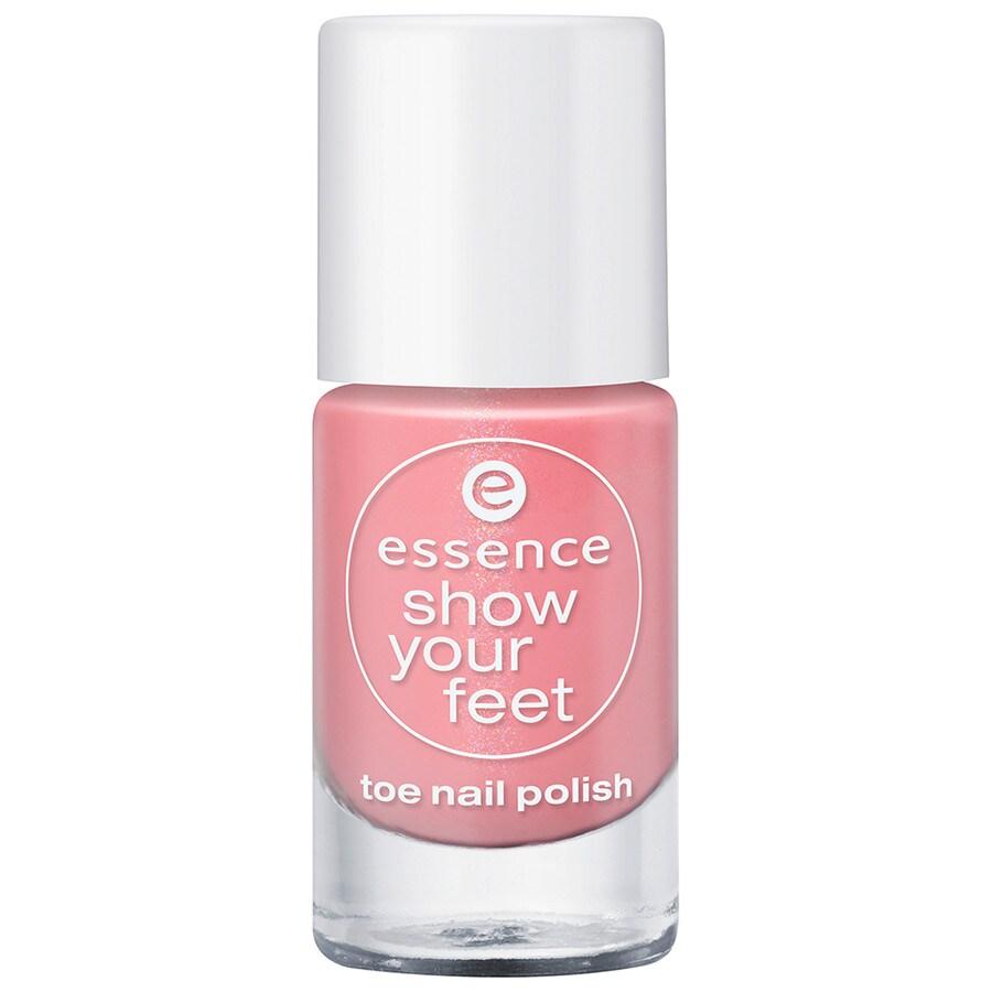 15 Show Your Feet Toe Nail Polish Nagellack 8 ml
