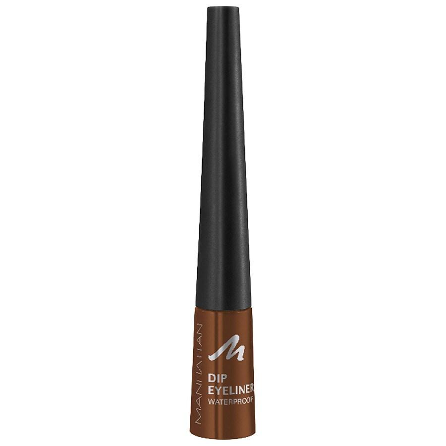 Manhattan Make-up Augen Dip Eyeliner Waterproof Nr. 93W 2,50 ml