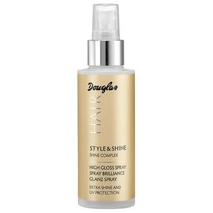 Douglas Hair Style & Shine Spray de soin cheveux (125.0 ml) pour 10€