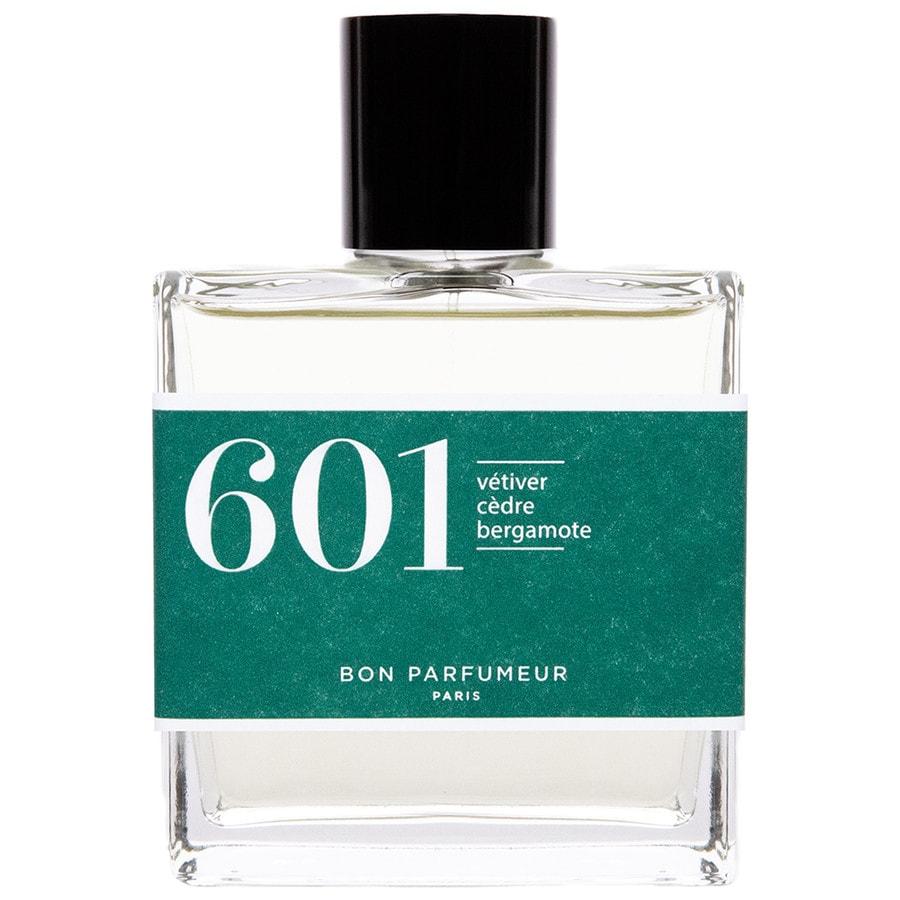 Bon Parfumeur Woody Nr. 601 Vetiver Zeder Bergamotte Eau de