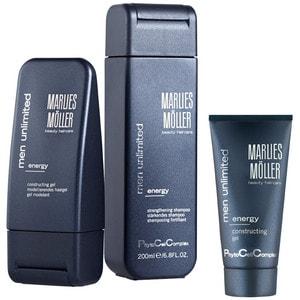 Marlies Möller Men Unlimited Set de soins capillaires (1.0 ex.) pour 45€