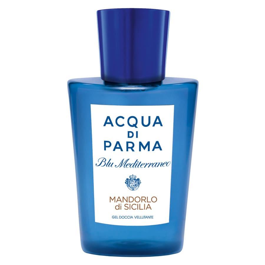 Blu Mediterraneo Mandorlo Sicilia Duschgel 200 ml für Frauen und Männer