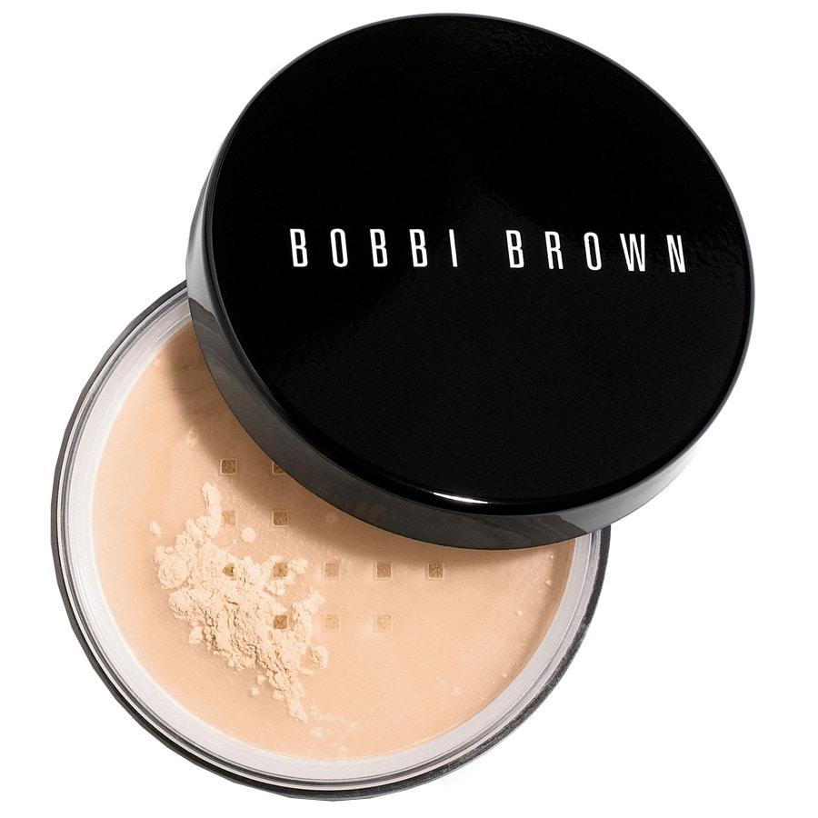 bobbi brown sheer finish loose powder online kaufen bei. Black Bedroom Furniture Sets. Home Design Ideas