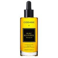 Codage Face Serums 100 ml Massageöl 100.0 ml - 3760215873505